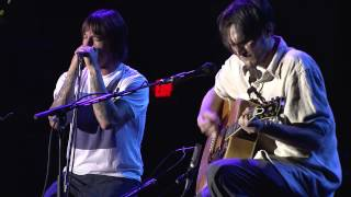 "Spring Sing 2015 - Anthony Kiedis: ""If You Want Me To Stay"" by Sly and the Family Stone"