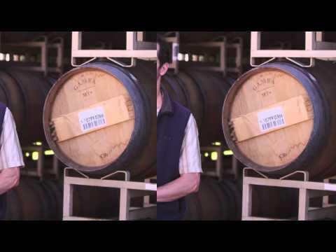 Tasting - Provenance Vineyards Napa Valley Merlot