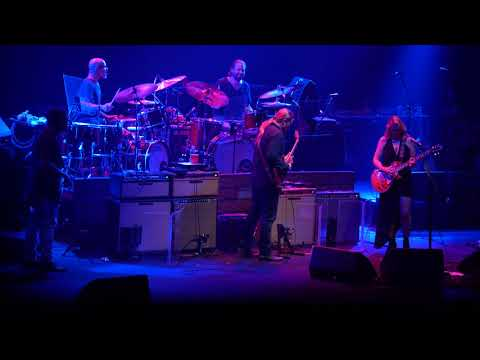 Tedeschi Trucks Band - Beacon Theatre - The Sky is Crying