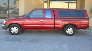 1998 Toyota Tacoma  Used Cars - Clearwater,Florida - 2014-02-28(, 2014-03-01T05:16:53.000Z)