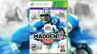 Madden NFL 25 Review - Xbox 360