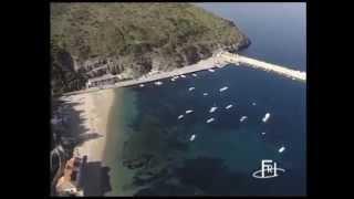 Escursioni Marbella Club Palinuro nel Cilento