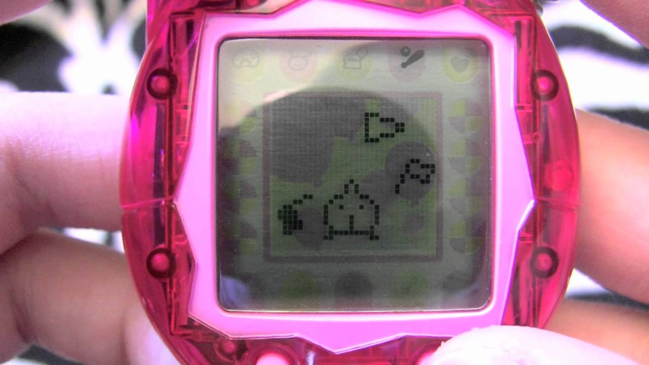 tamagotchi virtual