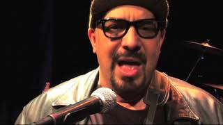 Pat DiNizio Tribute Film - Screened Live at The Count Basie Theater