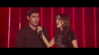 Video Zac Efron 's cover of Celine Dion song 'Because You Loved Me' download MP3, 3GP, MP4, WEBM, AVI, FLV Juli 2018