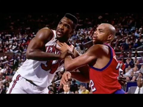 the truth behind the Charles Barkley and Charles Oakley Beef