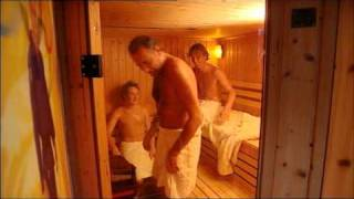 Holland For Sale - Sauna