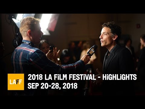 Best of the 2018 LA Film Festival - see you next year!