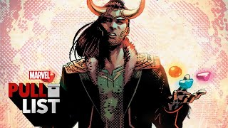 Big Storylines Are Coming To An End! INFINITY WARS #6 and more! | Marvel's Pull List