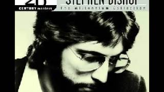 Gambar cover Stephen Bishop : It Might Be You