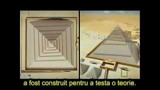 Great Pyramid Mystery Solved [ Ro Subtitle]