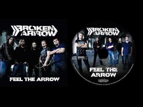 Feel the Arrow - CD Preview