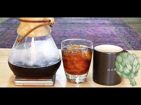 Coffee for Tea Lovers