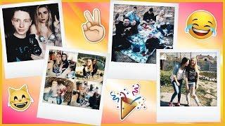 Антисемитский шабаш на Всемирном фестивале молодежи и студентов в Сочи (18+)