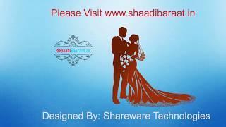 Shaadi Baraat Online Wedding Portal