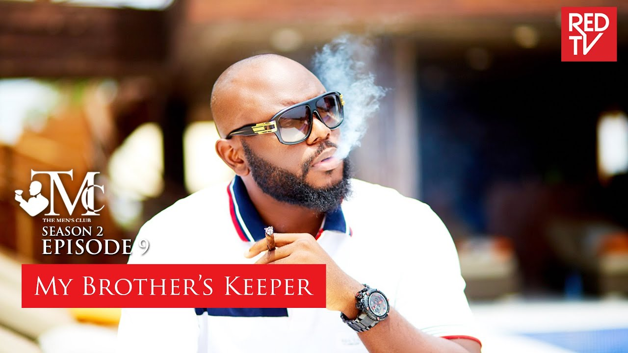 Download THE MEN'S CLUB / SEASON 2 / EPISODE 9 / MY BROTHER'S KEEPER
