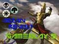 MAGIC DUELS ORIGINS|mazo| ABZAN | revolt| GAMEPLAY | EP3 |