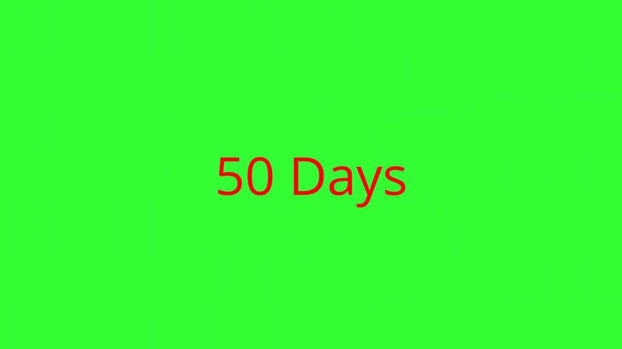 How many days till christmas