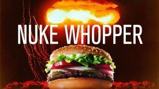 Friday Forum Live! - 7.12.12 - Nuke Whopper DJ Set