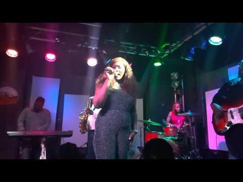 Cynthia Tucker & Big Bang Live