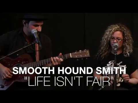 Smooth Hound Smith -
