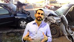 INFORMATE - NO pagues deducible de seguro en un accidente