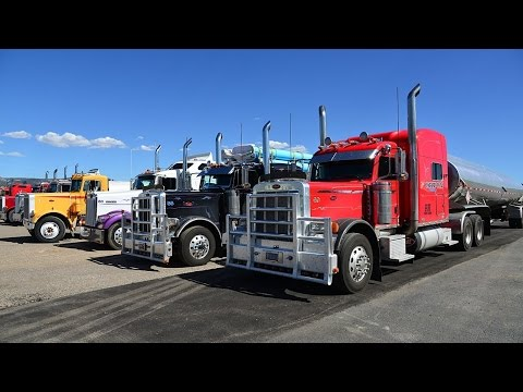 IRS Audits of Trucking Companies - Insider Tips On What IRS Auditors Look At