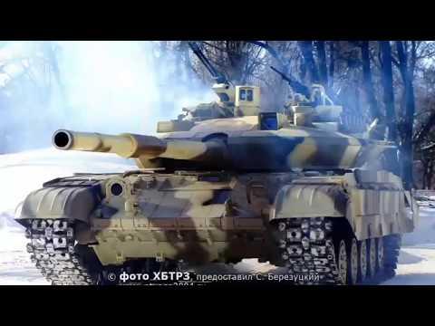 ТАНК Т 64Е редкая модификация