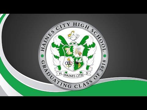 Haines City Senior High Graduation - Class of 2018