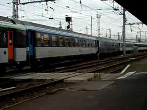 Billet de train : rserver un voyage en train pas cher (TGV, iDTGV )