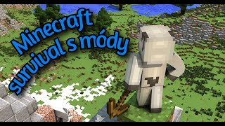 Minecraft Survival S Módy