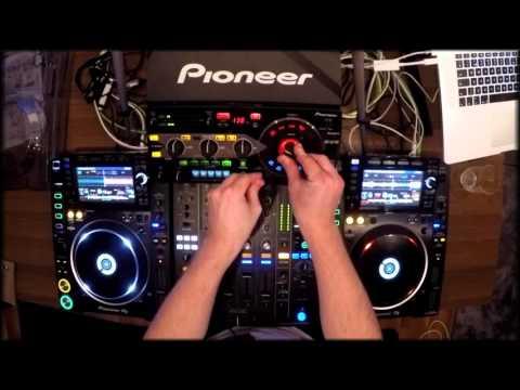DJ FITME Trance MIX #40 Pioneer NXS2
