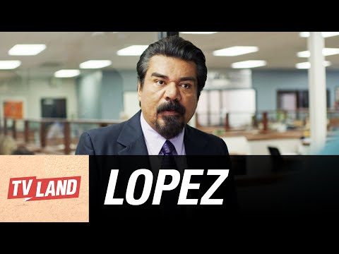 Lopez: Celebrity Search | TV Land