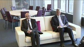 Serbie et Kosovo signent un accord dans plusieurs secteurs