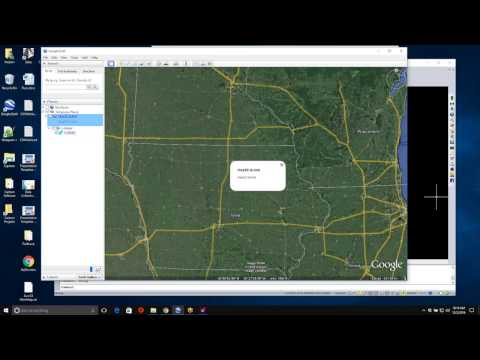 RTK GPS Data for use in Roadway Cross-sections