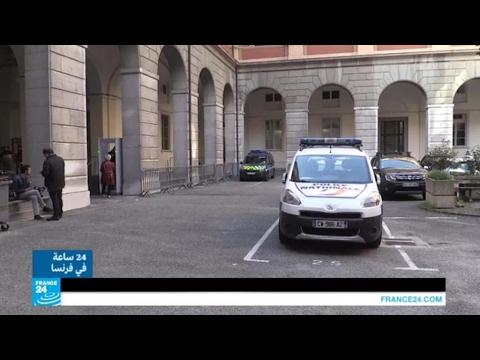 امرأة فرنسية تعترف بتسميم 11 شخصا في دار للمسنين!!