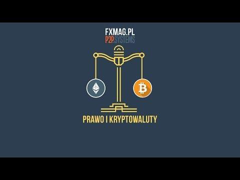 Blockchain i Kryptowaluty | Czy kryptowaluty są legalne? Prawo, a cyfrowe waluty