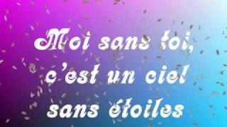 poeme pour mon amour