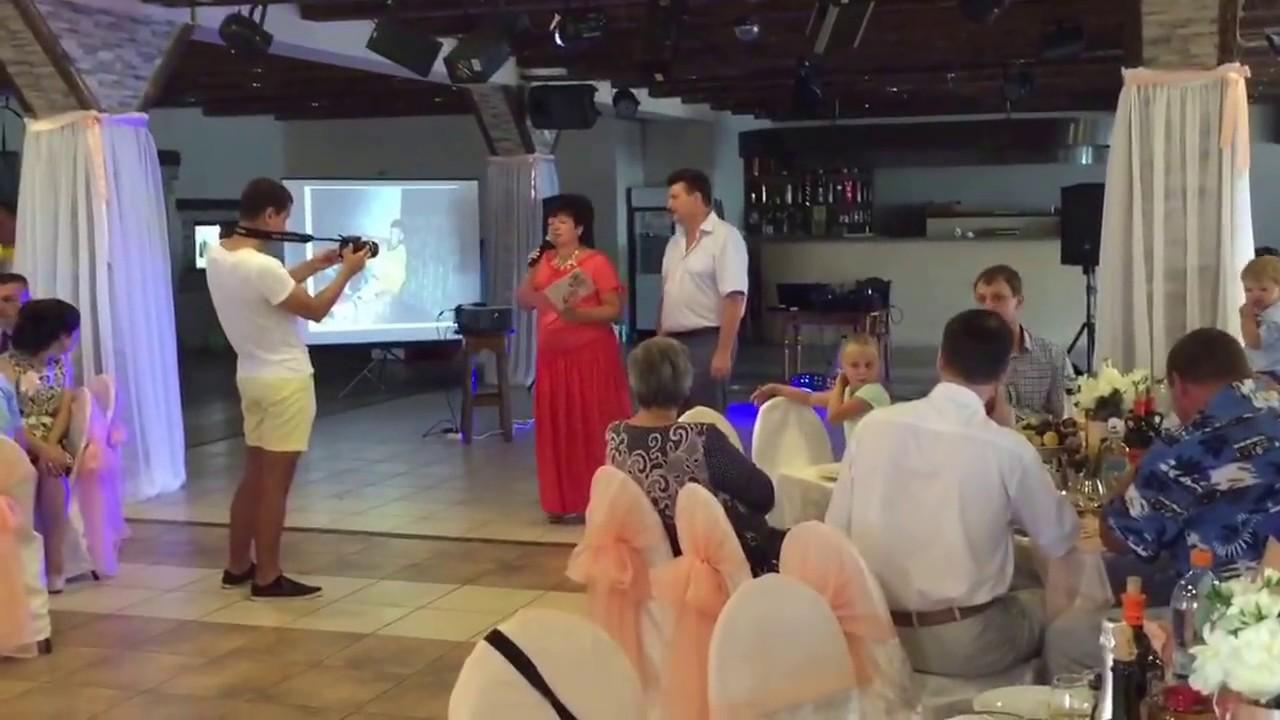 Песня в подарок сыну от мамы на свадьбу