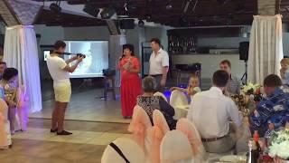Песня матери сыну на свадьбе
