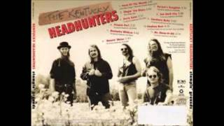 kentucky headhunters-dixie fried