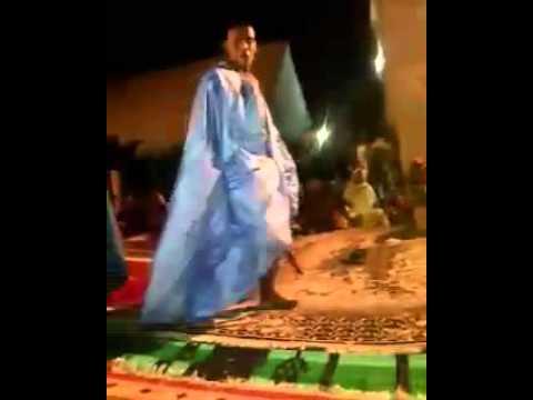 Mauritanie dance seeekii