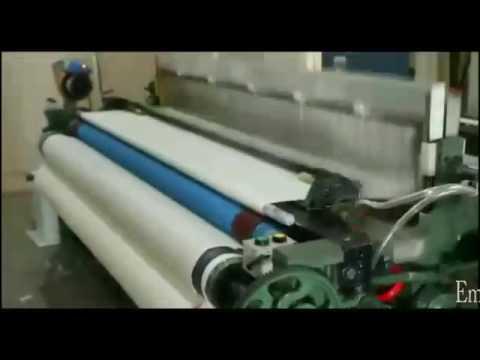 Download Air jet power looms