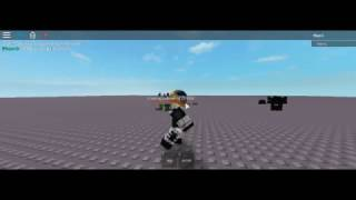 MTF Classes - Roblox