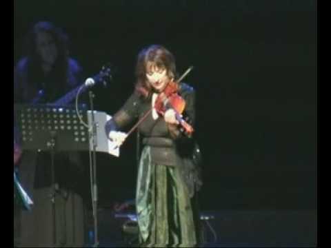 Theresa Ellis Celtic Concert - Oct. 2008 Part 1
