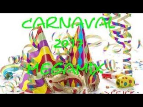 Carnaval 2017 MegaMix