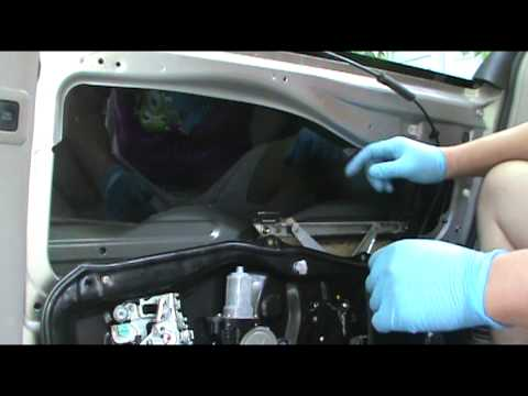 Sienna Door Panel Removal How To Save Money And Do It