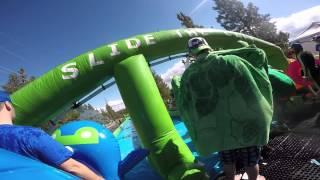 Slide The City - Bend Oregon
