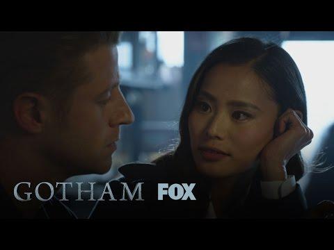 New To Gotham | Season 3 Ep. 1 | GOTHAM