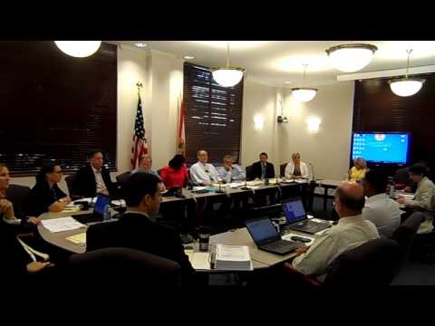 StPete considers campaign finance reform: WMNF News 4